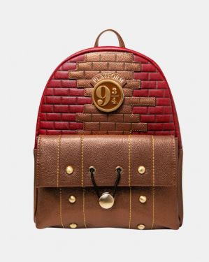 Harry Potter: Platform 9 3/4 Danielle Nicole Backpack