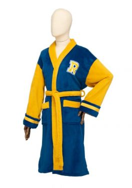 Riverdale: Archie Bomber Ladies Bathrobe