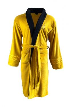 Star Trek: Kirk Bathrobe Preorder