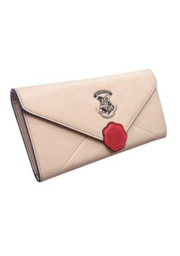 Harry Potter: No Stamp Required Letter Purse Preorder