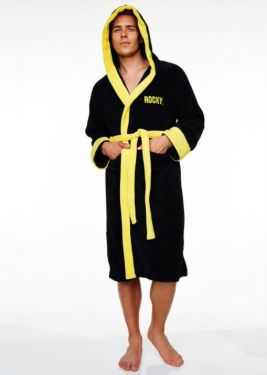 Rocky: Italian Stallion Bathrobe Preorder