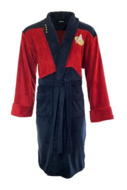 Star Trek: The Next Generation Picard Bathrobe Preorder