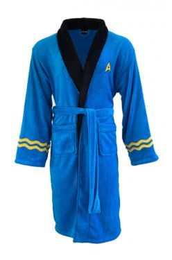 Star Trek: Spock Bathrobe Preorder