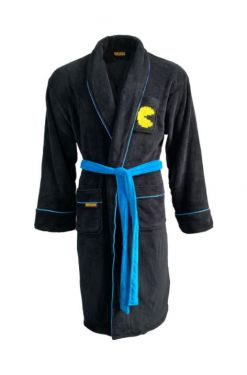 Pac-Man: Player One Ready! Men's Bathrobe Preorder