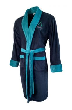 Assassin's Creed Valhalla: Eivor Adult Bathrobe Preorder