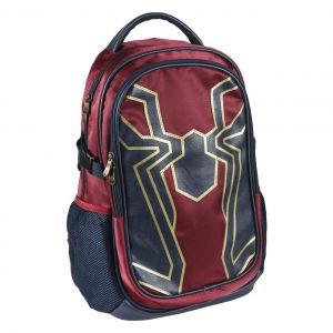 Spider-Man: New And Improved Iron Spider Backpack