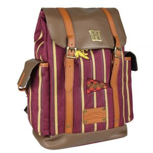 Harry Potter: Go Go Gryffindor Backpack