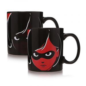 The Incredibles: Heat Change Mug