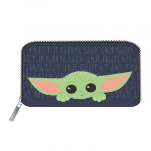 Star Wars: The Mandalorian The Child/Baby Yoda Purse Preorder