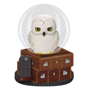 Harry Potter: Hedwig Snow Globe