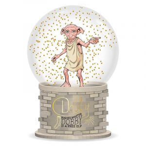Harry Potter: Dobby Snow Globe