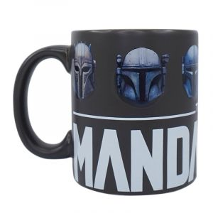 Star Wars: Bone Broth Holder The Mandalorian Mug