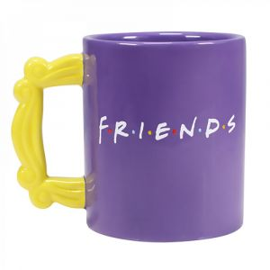 Friends: Frame Mug