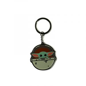 Star Wars: The Mandalorian The Child/Baby Yoda Keyring
