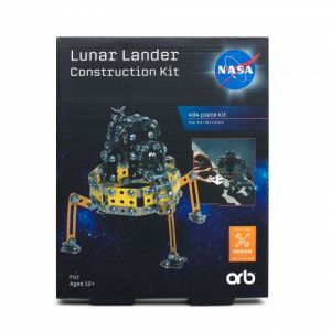 NASA: Lunar Lander Construction Kit