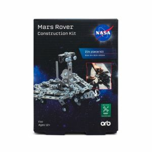NASA: Mars Rover Construction Kit