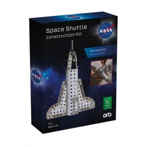 NASA: Space Shuttle Construction Kit