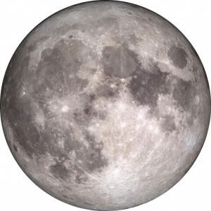 NASA: Moon 500pc Jigsaw Puzzle Preorder