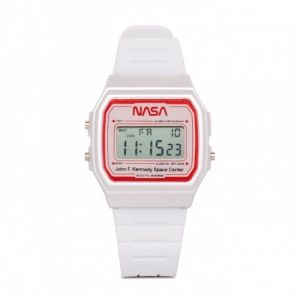 NASA: Retro Digital Watch Preorder