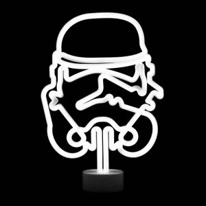 Original Stormtrooper Neon Tube Light