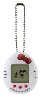Hello Kitty: Tamagotchi White Version