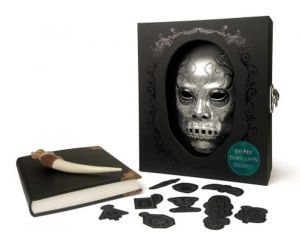Harry Potter: Dark Arts Collectible Set
