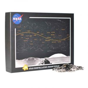 NASA: Constellations 500pc Puzzle