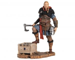 Assassins Creed Valhalla: Ubicollectibles Eivor 25cm Figure