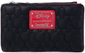 Mickey Mouse: Quilted Cosplay Loungefly Purse