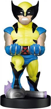 X-Men: Wolverine 8 inch Cable Guy Phone and Controller Holder Preorder