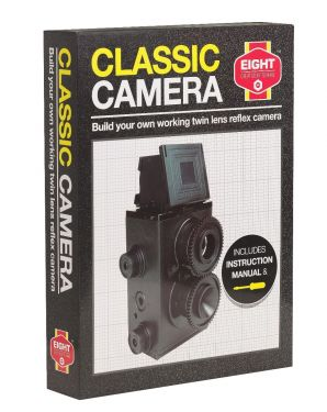 Build Your Own Classic Camera Kit