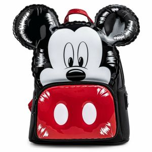 Mickey Mouse: Balloon Loungefly Mini Backpack