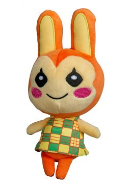 Animal Crossing: Bunnie 20cm Plush