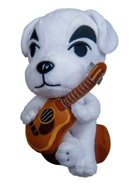 Animal Crossing: K.K. Slider 20cm Plush