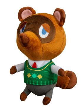 Animal Crossing: Tom Nook 20cm Plush