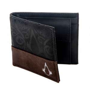 Assassin's Creed Valhalla: The Spoils Of War Split Bifold Wallet