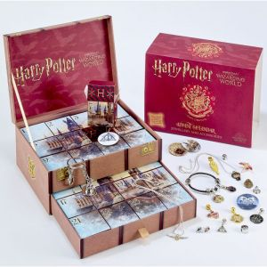 Harry Potter: Keepsake Jewellery Box Advent Calendar Preorder