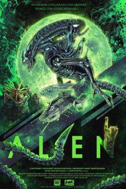 Alien: Limited Edition Print Preorder