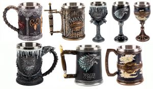 Game of Thrones: Protector of the Realm Drinkware Collection