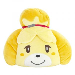 Animal Crossing: Isabelle Head Tomy Plush Preorder