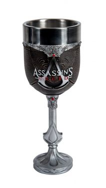 Assassin's Creed: Something Up My Sleeve Goblet