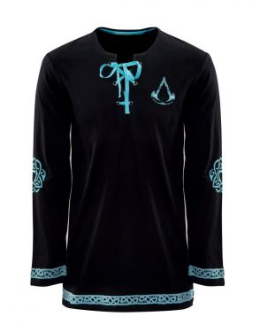 Assassin's Creed Valhalla: Asgard's Finest Cosplay Longsleeve T-Shirt