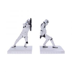 Stormtrooper Bookends Preorder