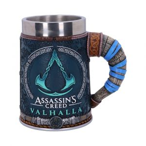 Assassin's Creed Valhalla: For Odin! Tankard Preorder