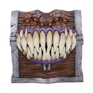 Dungeons & Dragons: Mimic Dice Box Holder Preorder