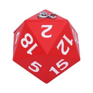 Dungeons & Dragons: D20 Dice Box Preorder