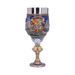 Harry Potter: Hogwarts Goblet Preorder