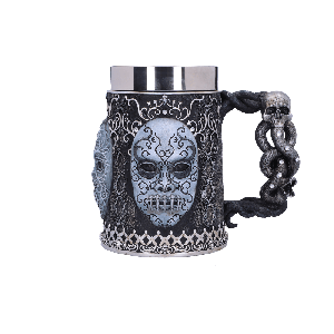 Harry Potter: Death Eater Tankard Preorder