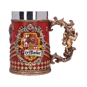 Harry Potter: Gryffindor Tankard Preorder