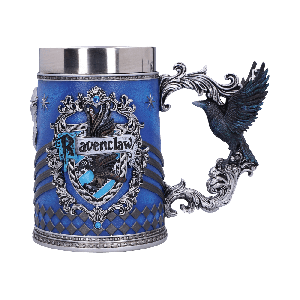 Harry Potter: Ravenclaw Tankard Preorder